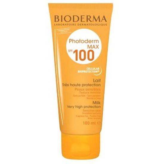 بيوديرما فوتوديرم حليب للبشرة (SPF100) 100 مل