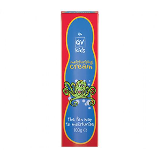 إيجو كيوڤ يكريم لجسم الأطفال ١٠٠ جم بدون رائحة
