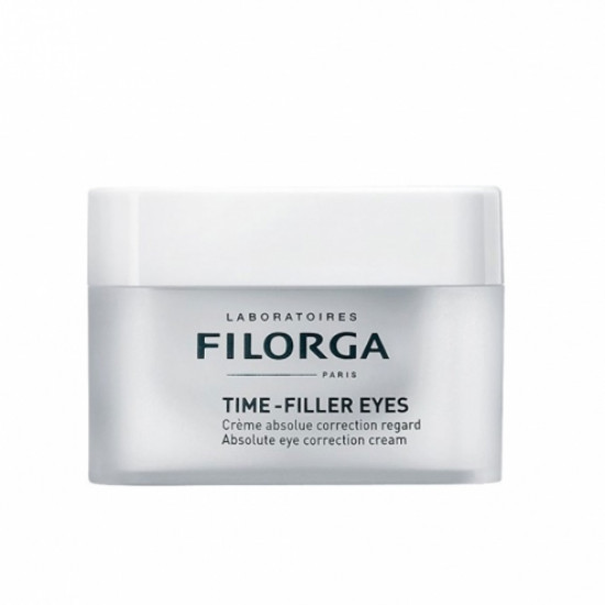 فيلورجا تايم فيلر كريم علاج تجاعيد العين و الهالات السوداء 15مل