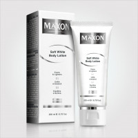Maxon Soft White Lotion 200 Ml