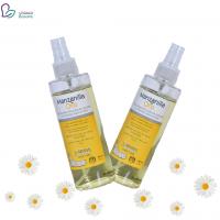Manzanilla Oro Hair Lotion set (two bottles 180ml)