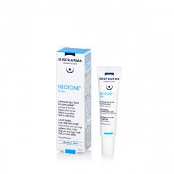ايزيس فارما نيوتون كريم علاج الهالات السوداء 15مل (خصم 50% علي القطعة الثانية)