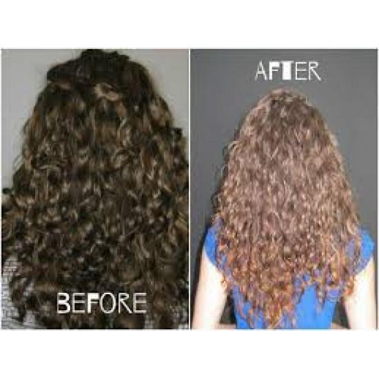 مانزينلا أورو غسول لتفتيح لون الشعر طبيعياً 180 مل
